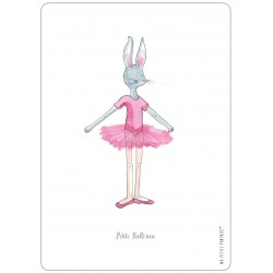 Petite Ballerine