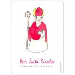 Saint Nicolas - Ma Petite Panthère